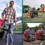 Honda vs Generac generators